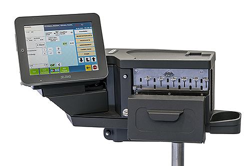 Kassensystem Schifffahrt Verkaufsystem Ticketing